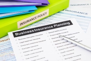 Insurance Policy Binder